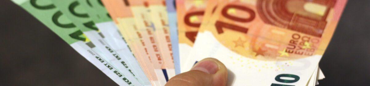 Laenud kinnisvara tagatisel